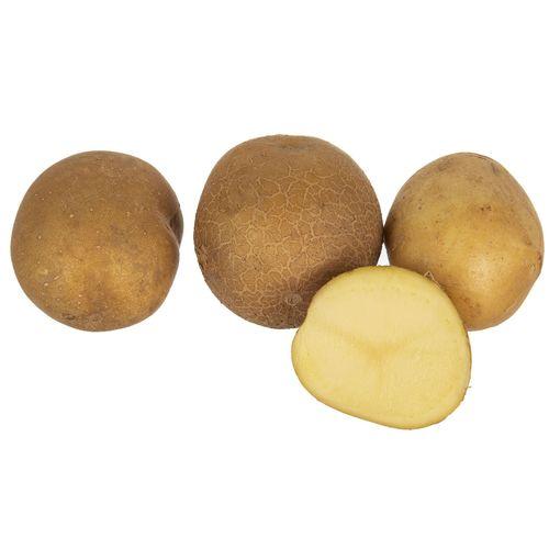 سیب زمینی سایز کوچک مقدار 1000 گرم