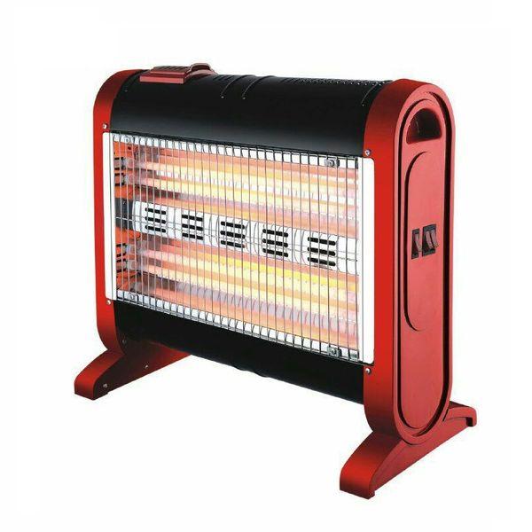 بخاری برقی فن دار مدل DFH200