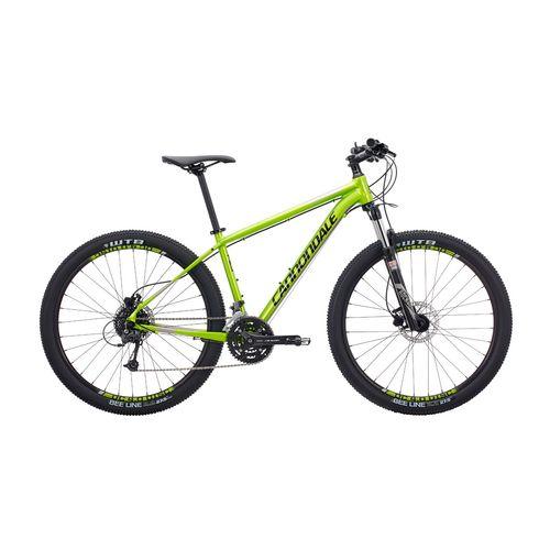 دوچرخه کوهستان کنندال مدل Trail Alloy4 سایز-27.5-سبز