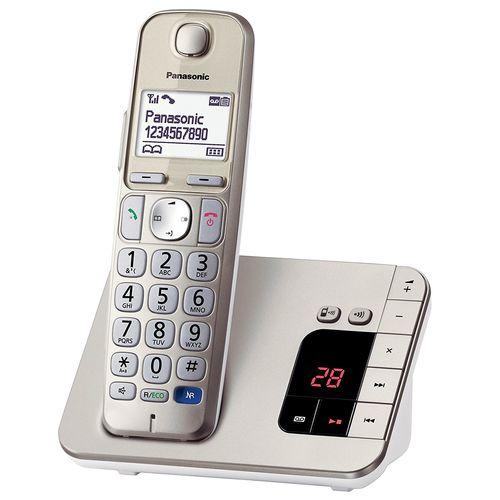 تلفن بی سیم پاناسونیک مدل KX-TGE220