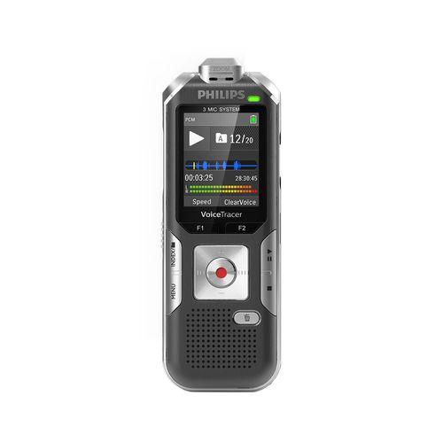ضبط کننده دیجیتالی صدا فیلیپس مدل DVT6010