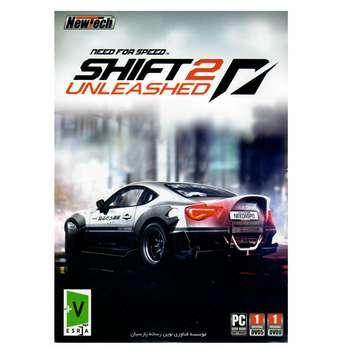 بازی Need For Speed Shift 2 Unleashed مخصوص PC