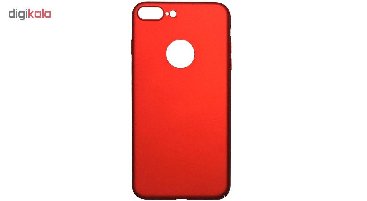 کاور جویروم مدل Chi مناسب برای گوشی موبایل اپل iPhone 7 Plus