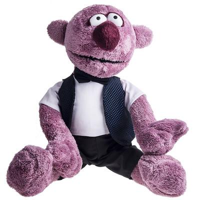 عروسک پاپو مدل جناب خان سایز خیلی بزرگ