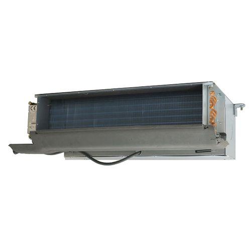 فن کویل توکار مدل HCF-800 ظرفیت 800 فوت مکعب بر دقیقه