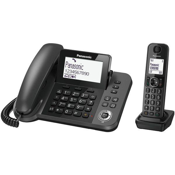 تلفن بیسیم پاناسونیک مدل KX-TGF310