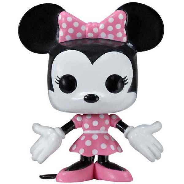 فیگور فانکو پاپ مدل Minnie Mouse