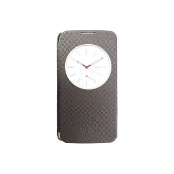 کیف کلاسوری مدل FLIP COVER مناسب برای گوشی موبایل ال جی K4