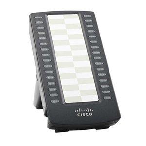 ماژول افزایش ظرفیت تلفن تحت شبکه سیسکو مدل SPA500S