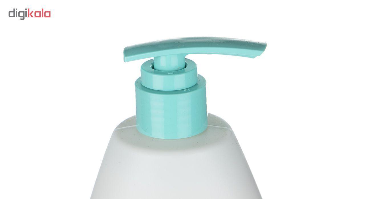 مایع دستشویی کرمی درما کلین مدل Moringa حجم 300 میلی لیتر main 1 2