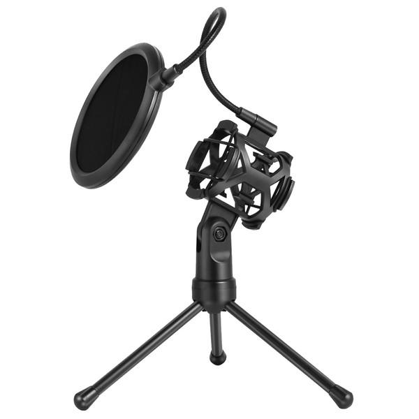 پاپ فیلتر میکروفون  مدل PS2