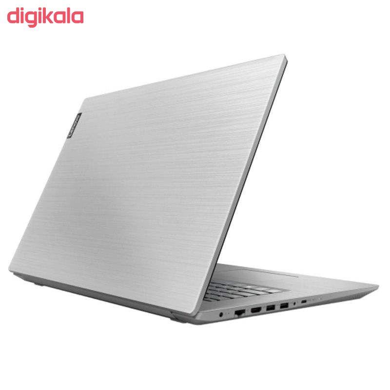 لپ تاپ 15 اینچی لنوو مدل Ideapad L340 - NPA