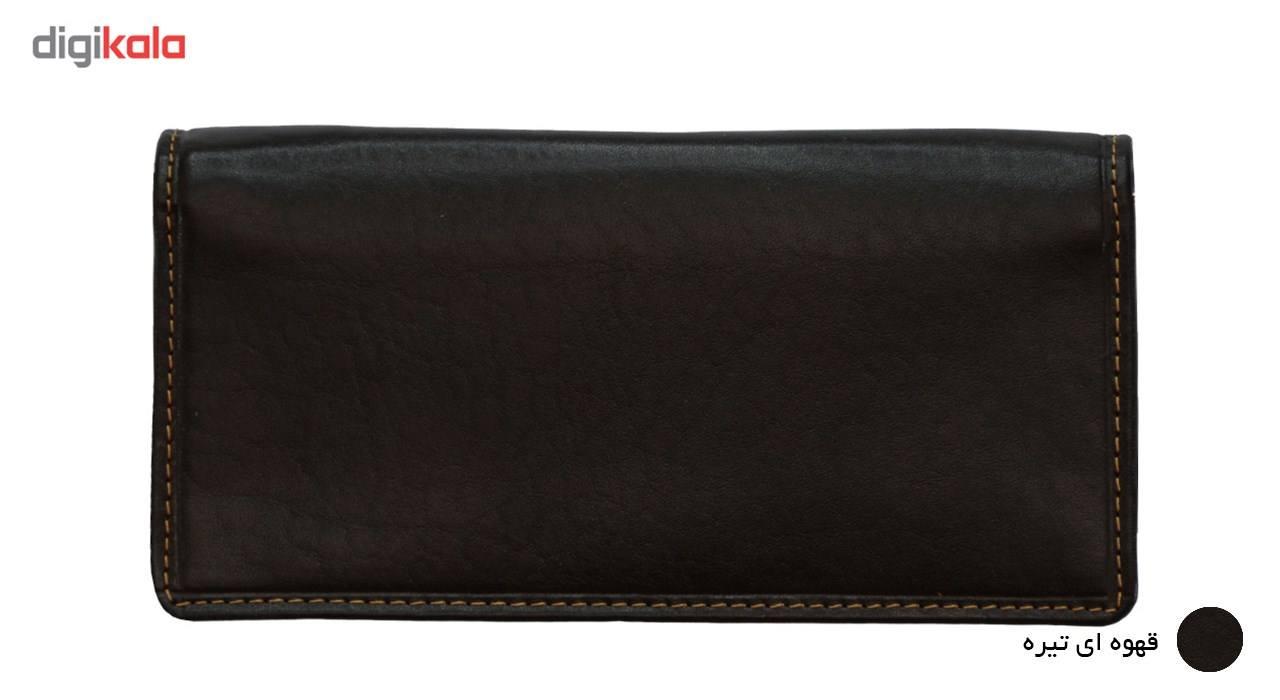کیف پول گارد مدل 2-234 -  - 3