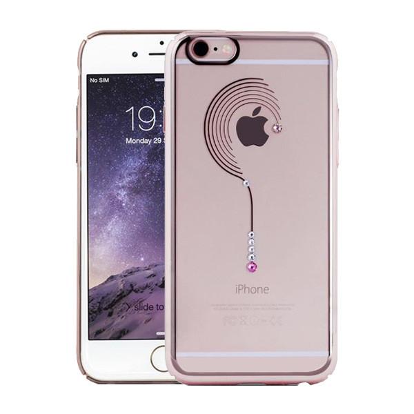 کاور ریمکس مدل Diamond مناسب برای گوشی موبایل اپل iPhone 6/6s
