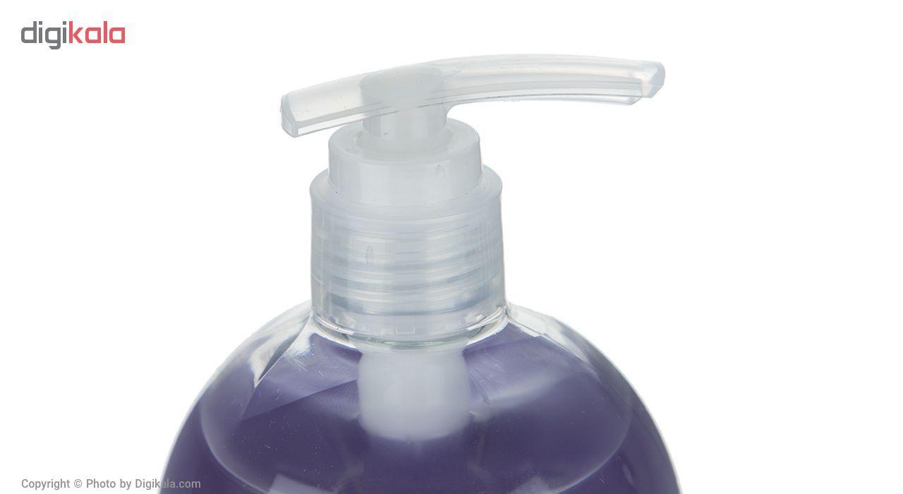 مایع دستشویی درما کلین مدل Lavender حجم 500 میلی لیتر main 1 2