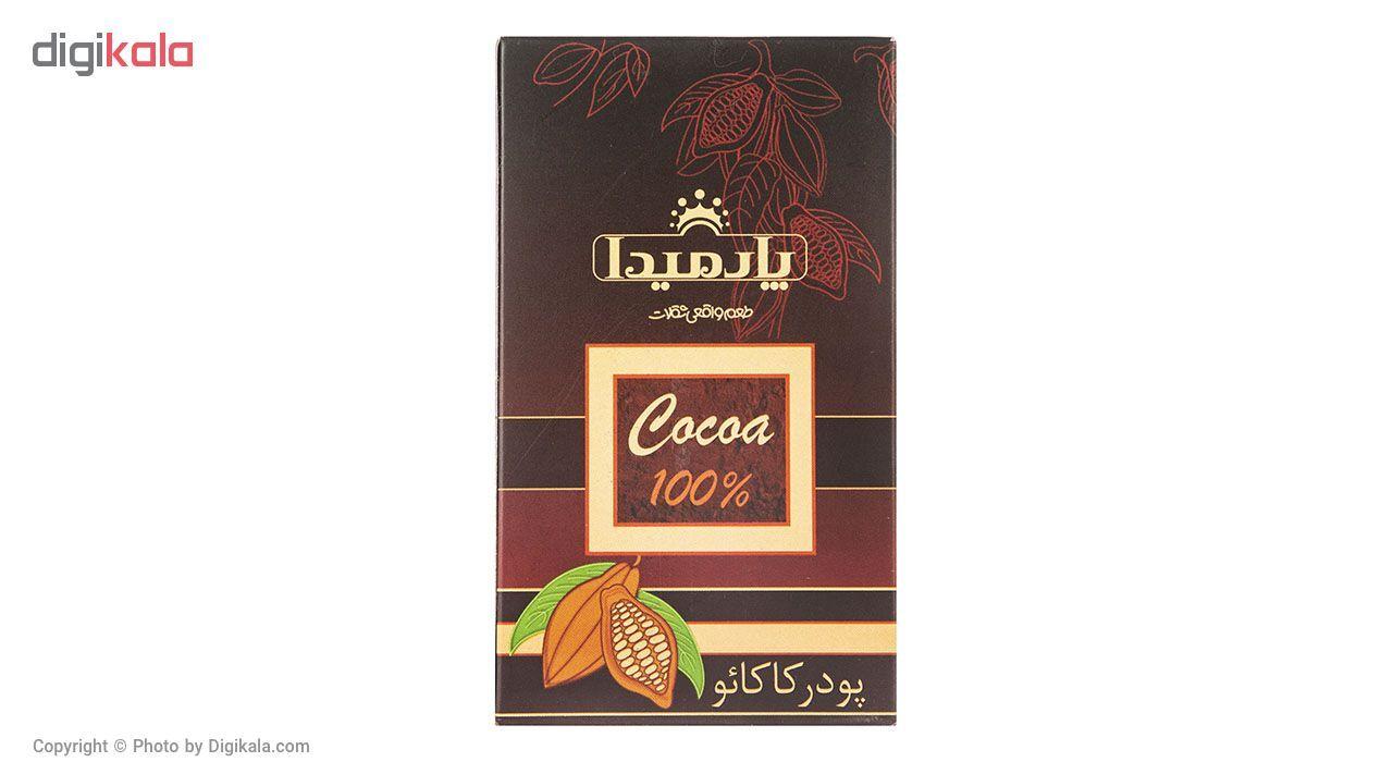 پودر کاکائو پارمیدا مقدار 100 گرم main 1 2