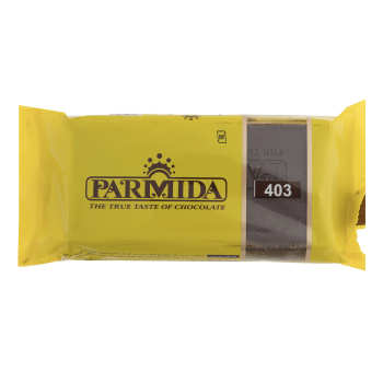 فرآورده کاکائویی پارمیدا مقدار 335 گرم