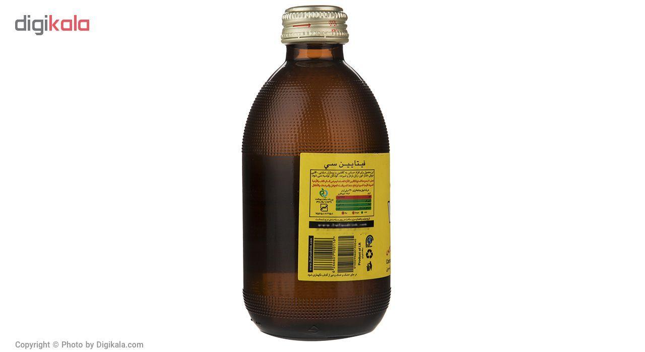 نوشیدنی گازدار ویتامین C دالاس حجم 0.24 لیتر main 1 2