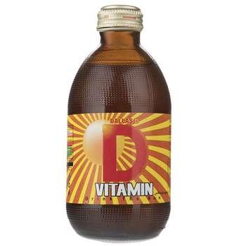 نوشیدنی گازدار ویتامین D دالاس حجم 0.24 لیتر