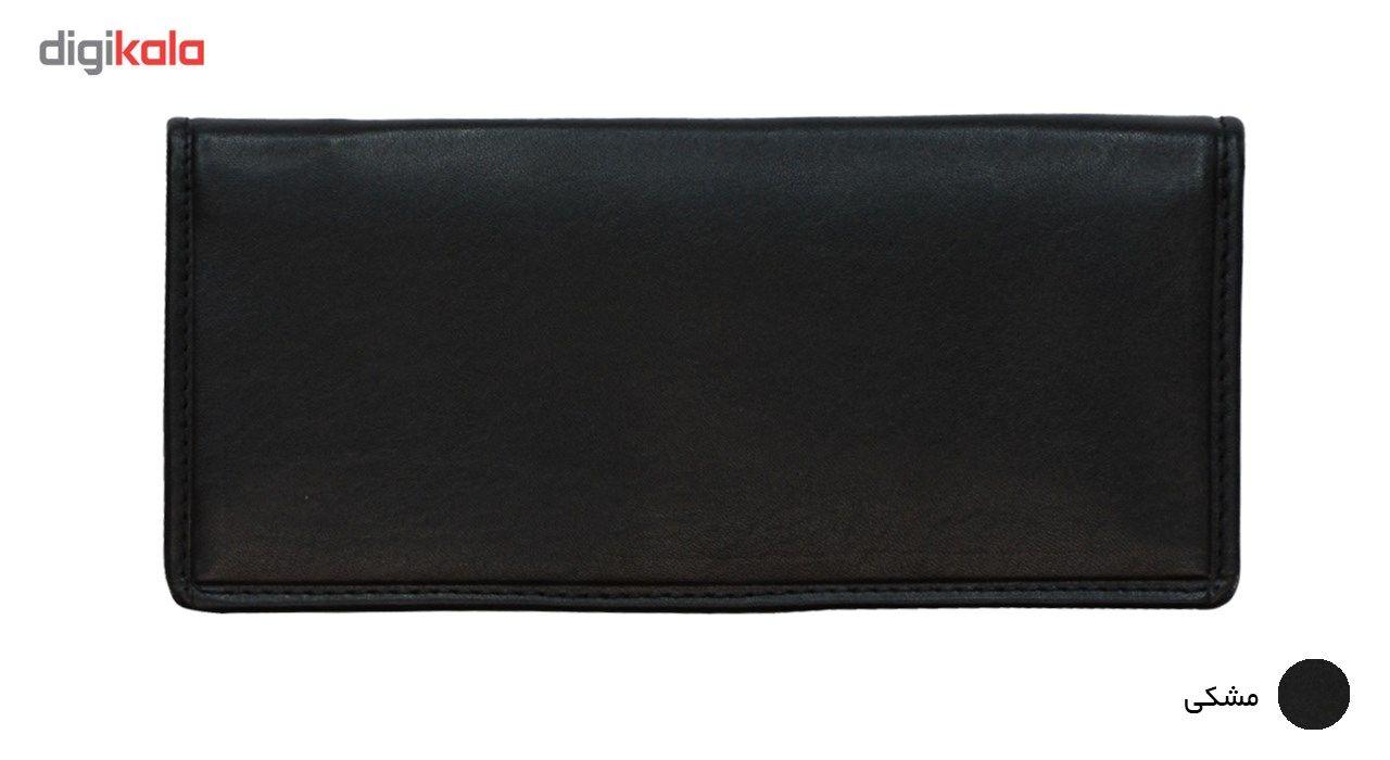 کیف پول گارد مدل 2-234 -  - 4