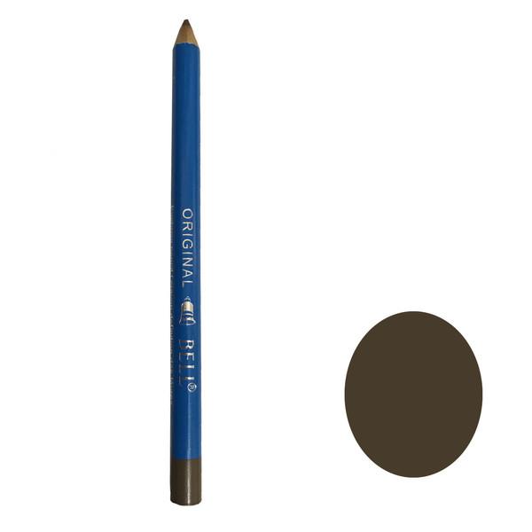 مداد ابرو بل مدل Waterproof&Long Lasting شماره E02