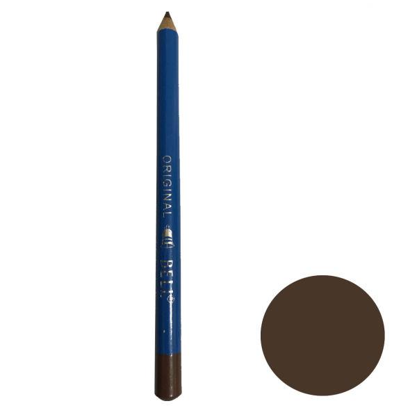 مداد ابرو بل مدل Waterproof&Long Lasting شماره E03