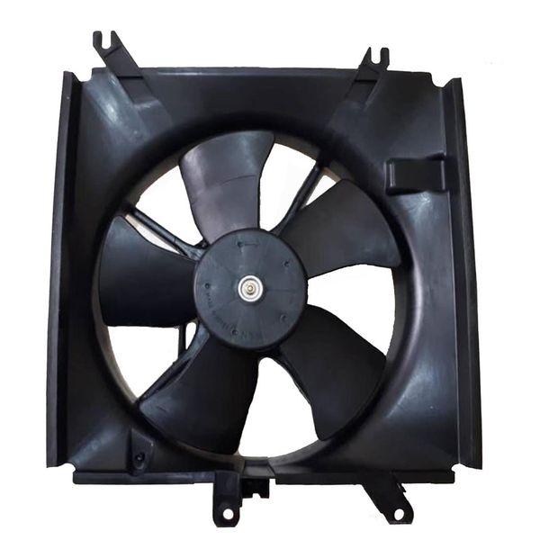 فن رادیاتور ساخت شرکت کره ای NSM مناسب برای خودروی کیا ریو