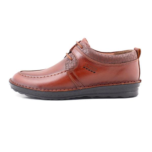 کفش مردانه پاروپا مدل پام کد 60716531652