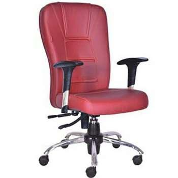 صندلی اداری آرتمیس صنعت مدل K850