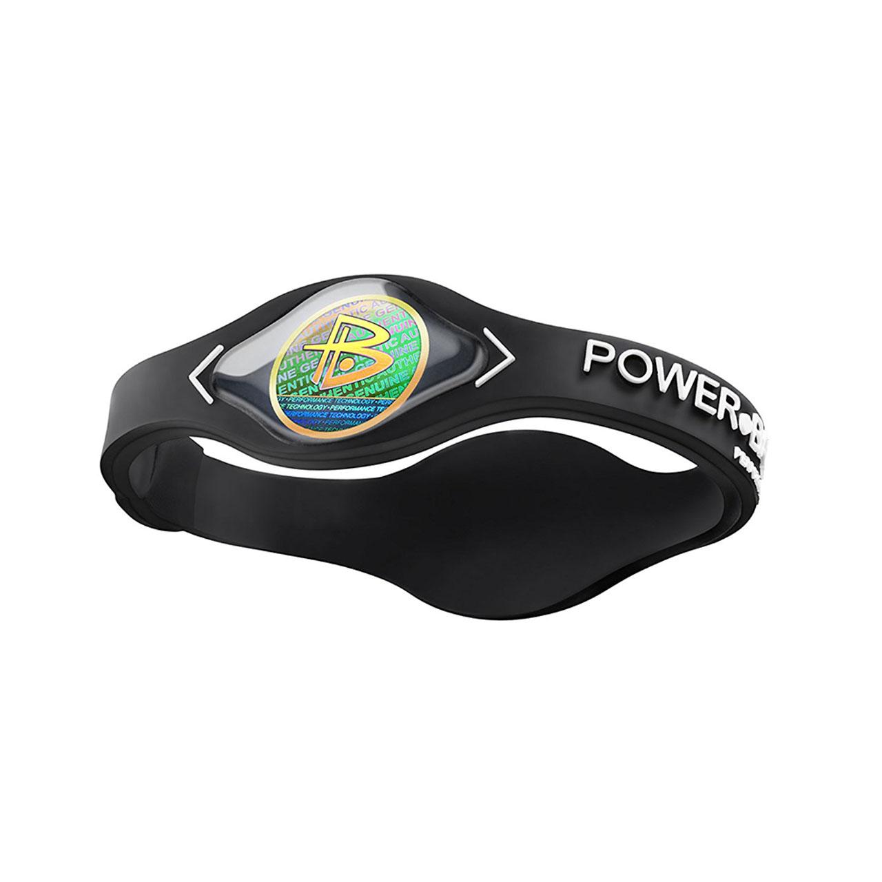 دستبند مغناطیسی پاور بالانس مدل BLACK Power Balance 2