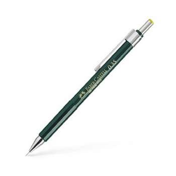 مداد نوکی 0/35 میلی متری فابر کاستل مدل tk-fin9713
