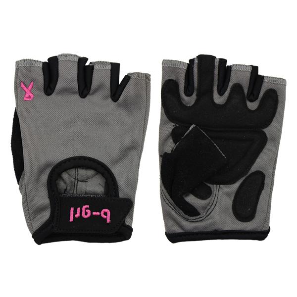 قیمت دستکش بدنسازی زنانه بی گرل مدل  n12