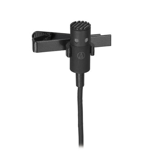 میکروفون کندانسور یقه ای آدیو-تکنیکا مدل PRO 70