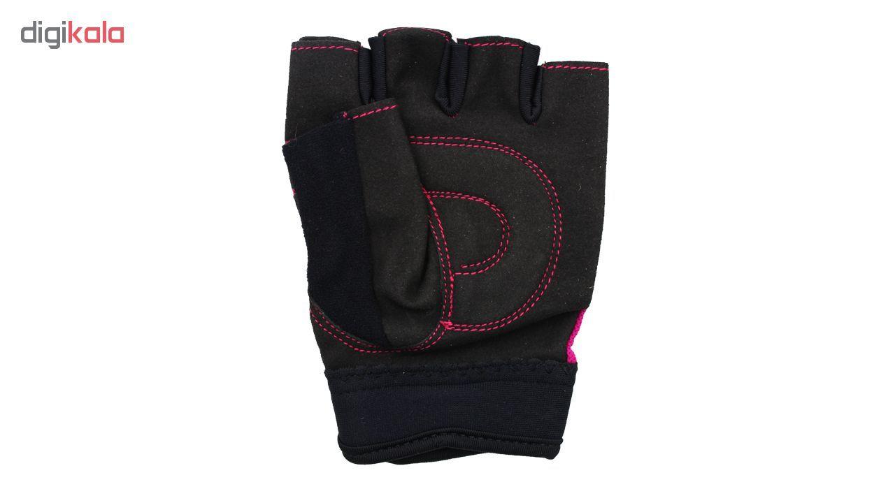 دستکش بدنسازی زنانه بی گرل مدل n12 main 1 2
