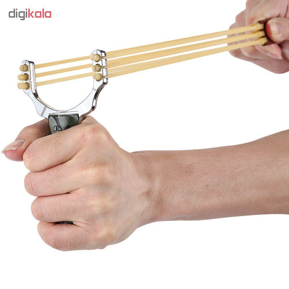تیر و کمان دستی مدل sekesh main 1 3
