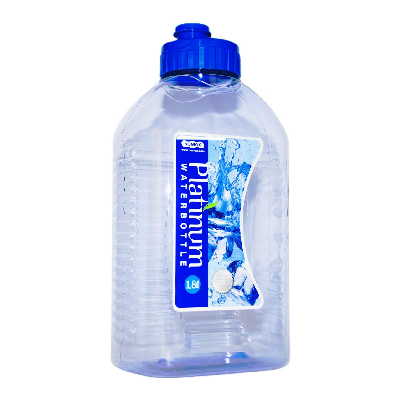 بطری کومکس مدل Platinum ظرفیت 1.8 لیتر