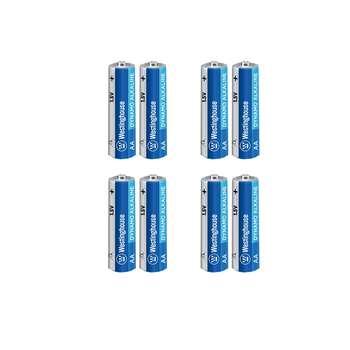 باتری قلمی وستینگ هاوس مدل آلکالاین بسته 8 عددی