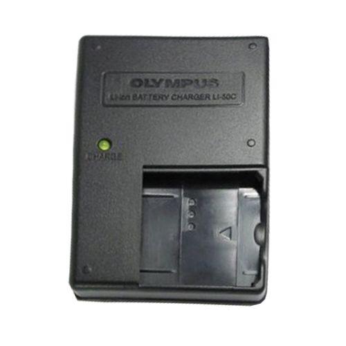 شارژر باتری دوربین المپیوس مدل OLYMPUS LI-50C