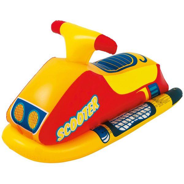 وسیله کمک آموزشی شنای کودک جیلانگ مدل Scooter Rider