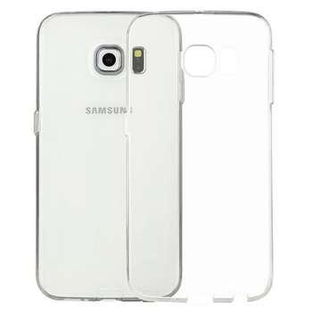 کاور ژله ای جی کیس مدل فشن مناسب برای گوشی موبایل سامسونگ Galaxy S6 Edge Plus