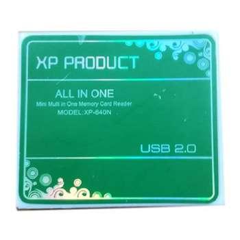 کارت خوان ایکس پی پروداکت مدل XP-640N