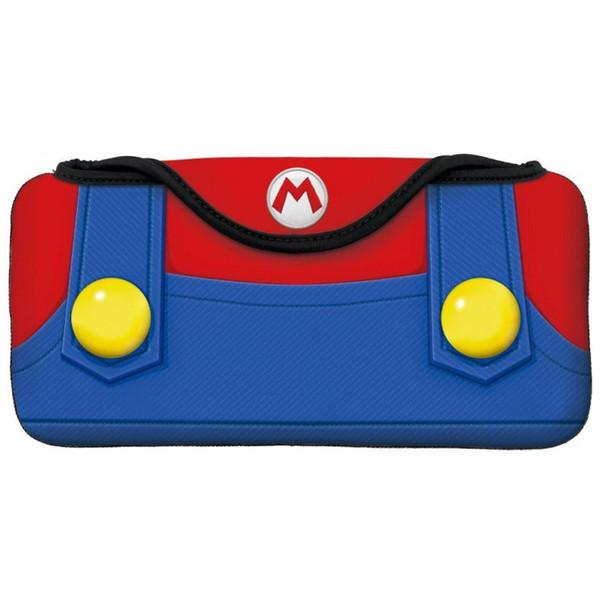 کیف کنسول نینتندو سوییچ مدل  Super Mario Edition