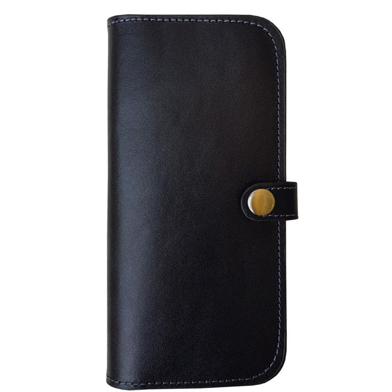 قیمت کیف پول و موبایل چرم زانکو مدل KM-220