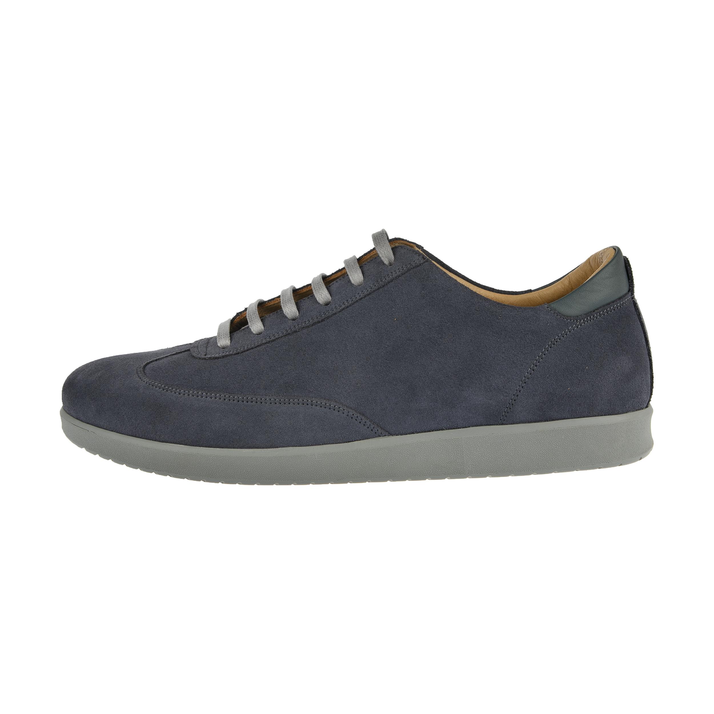 کفش روزمره مردانه برتونیکس مدل 109-046