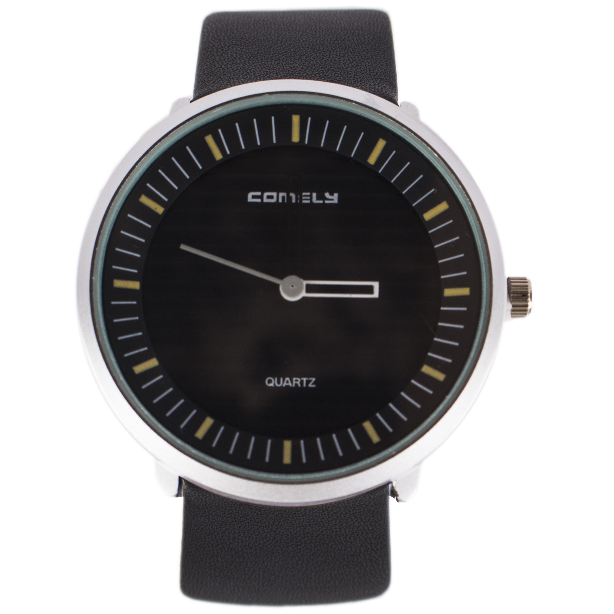ساعت مچی عقربه ای کاملی مدل TIMECOME808