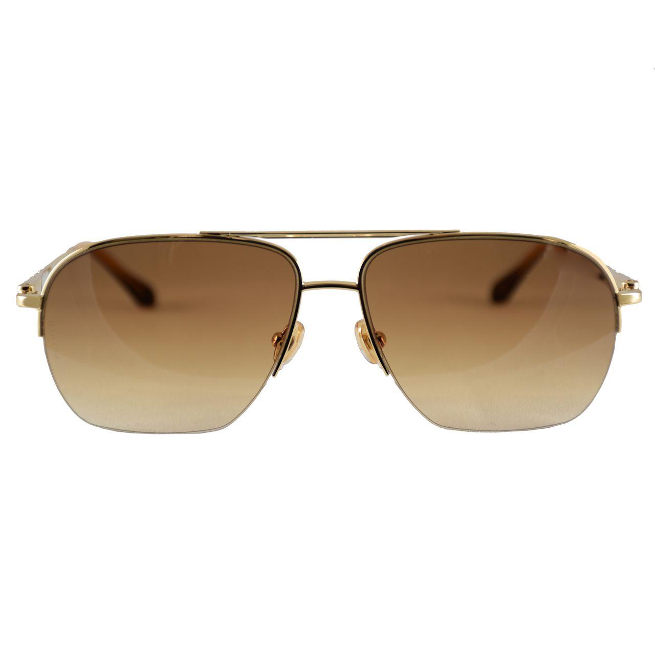 عینک آفتابی پلیس مدل SPL410-0578-Org79