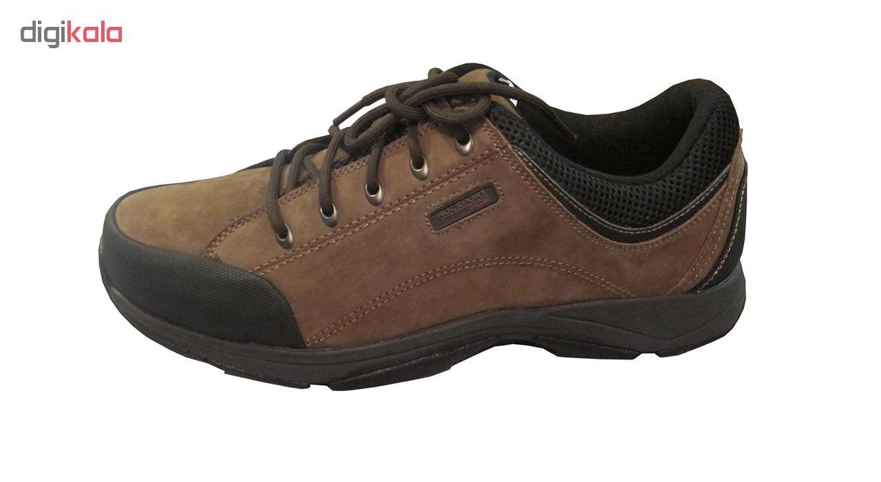 کفش  راحتی مردانه راک پورت مدل Rock Port Xcs