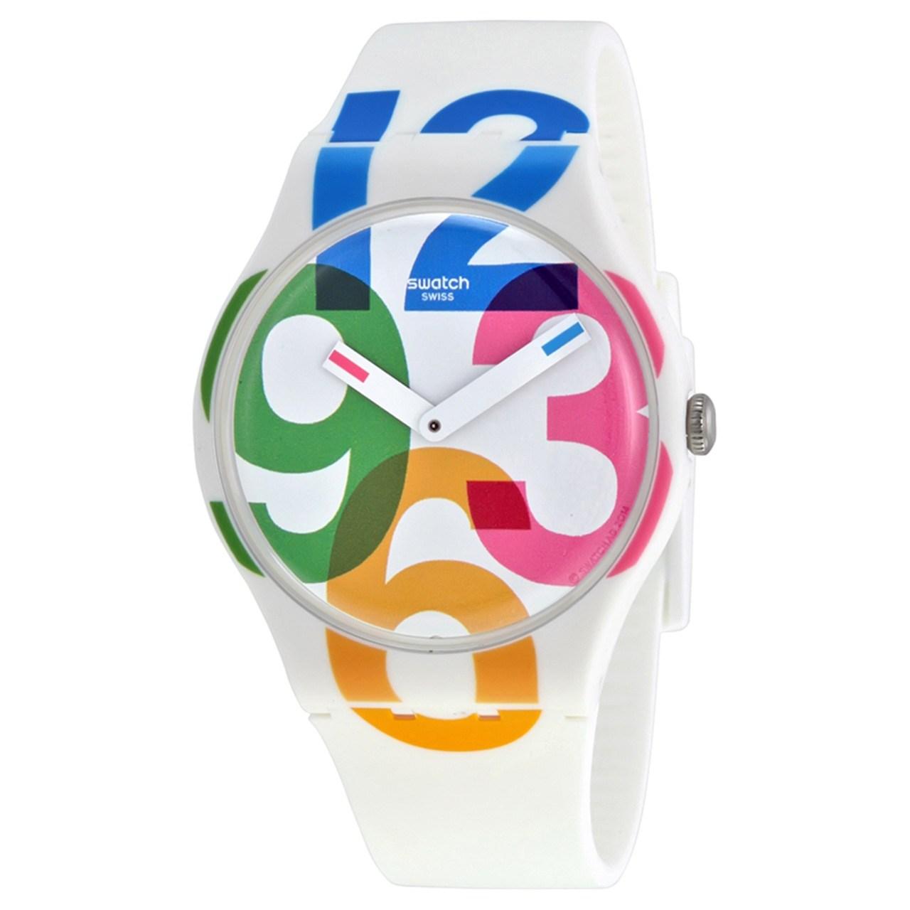 ساعت  سواچ مدل SUOW117