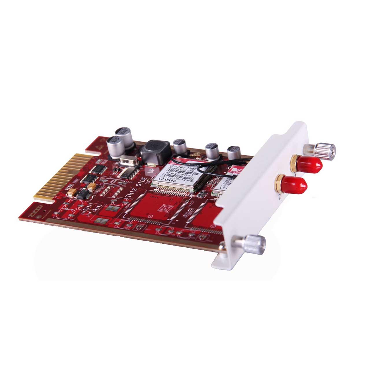 ماژول GSM زایکو مدل 2GSM