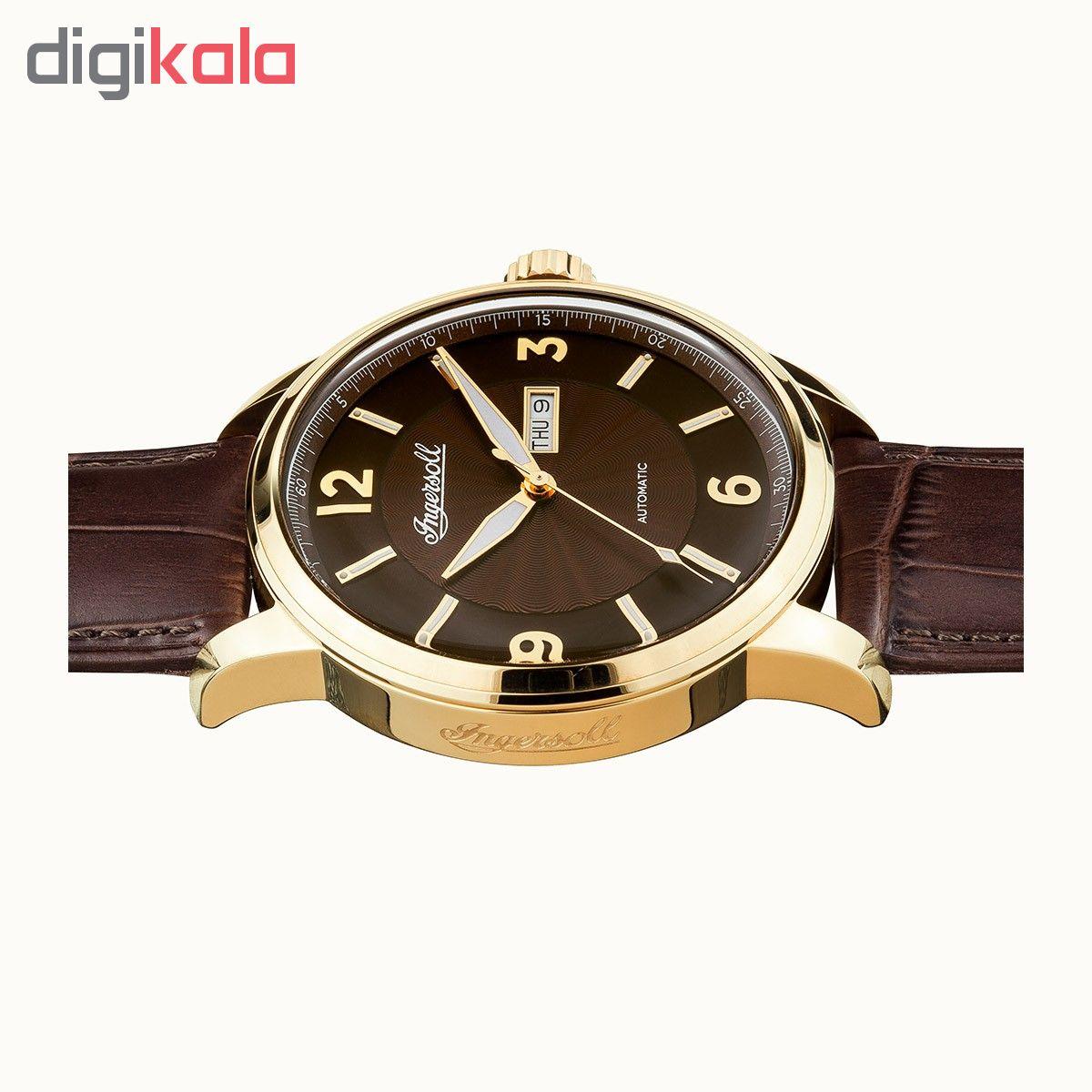 ساعت  اینگرسل مدل I00201